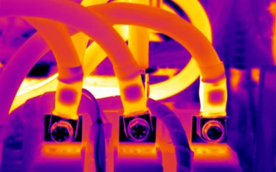 Image Electrical Thermography| Felidae Systems