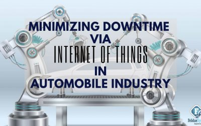 IoT in Automobile Industry | Felidae Systems